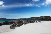 Beach, Harris, Outer Hebrides